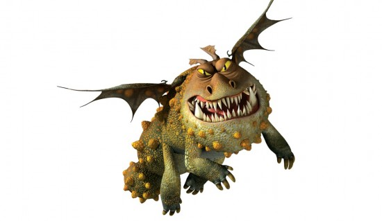 Dragons of How To Train Your Dragon Book of Dragons  Jonathans